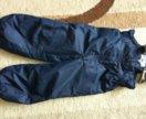 Зимний комплект Reima, lutha размер 92