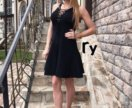 Новое платье,трикотаж