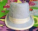 Шляпка Детская