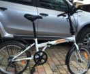 """Складной велосипед Actico 20"""""""