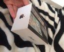 Коробка на iPhone 4 с документами