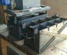 Установка для производства блоков