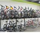 Хранение велосипеда вне сезона