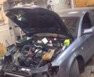 Ремонт ауди дизель,ремонт дизеля, ремонт двигателя