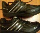 Новые кроссовки 37 размер.