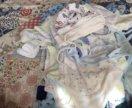 Вещи для новорождённого