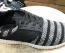 Новые-кроссовки