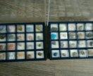 Набор коллекционных камней