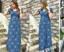 Новое платье M