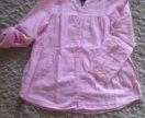 Рубашка детская H&M