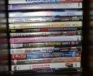 Продам dvd диски с фильмами