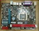 Материнская плата Esonic LGA1155 H61FDL2