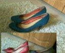 Туфли почти даром