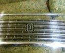 Решетка радиотора на ваз 2107