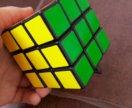 Кубик-рубик