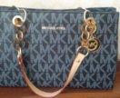 Новая сумка Michael Kors.
