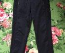 Штаны брюки утеплённые 52-54