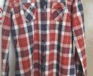 Рубашка U.S. POLO ASSN.(оригинал)