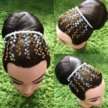 Украшение для волос для гладкой прически )))