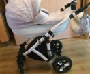 Коляска bebe-mobile Toskana 3 в 1