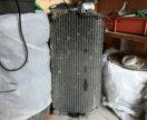 Радиатор кондиционера тойота виста 93г.