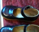 Ортопедические туфли 28 размер