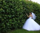 Свадебное платье 40-44