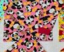 Пижама хб