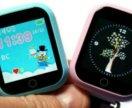 Новые детские умные часы