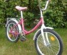 Велосипед NAVIGATOR 18'' с 6 до 10 лет