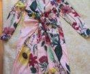 Новое платье рубашка!