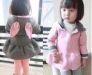 Продам новое пальто  2-3 года