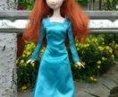 Кукла Мерида (оригинальная )