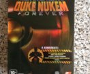 Игра для pc duke nukem forever