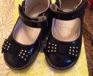 Новые туфли 24