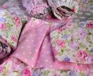 Текстиль для детской ( пошив на заказ)
