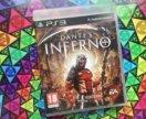 Dante's Inferno для PS3
