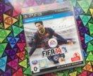 FIFA 14 (Рус) Футбол для PS3