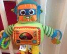 Игрушка tomy робот