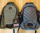 Рюкзак SWISSGEAR с системой аудиопорт