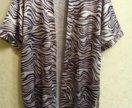 Новый женский халат