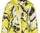 Куртка kenzo 4-6 лет