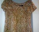 Лёгкое платье 44-46