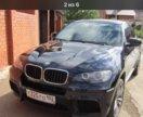 BMW X6M 4.4 AT 2011