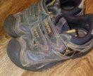 Ботинки Geox. Рр 25.
