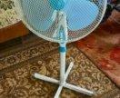 Вентилятор в идеальном состоянии