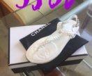 Босоножки Шанель