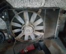 Радиатор в зборе Волга 3110