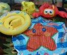 Надувной круг для малыша(набор)