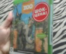 Zoo tycoon новая запечатанная xbox one